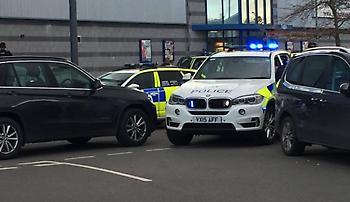 Βρετανία-αστυνομία: Το περιστατικό ομηρείας δεν σχετίζεται με τρομοκρατία