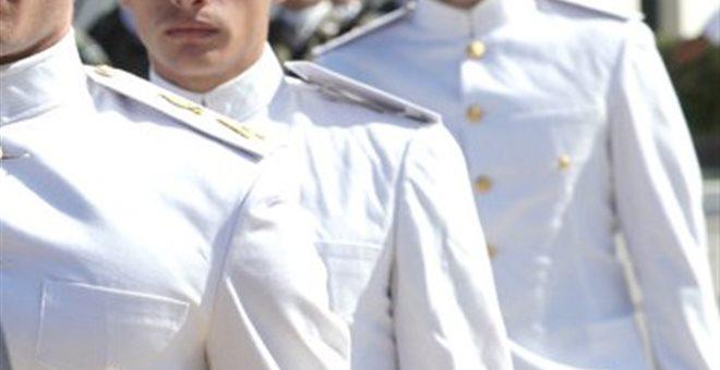 Ξυλοκόπησαν δόκιμους αξιωματικούς της σχολής Ευελπίδων στο Μοναστηράκι