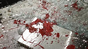 Καταδίκασαν την επίθεση στα γραφεία του «Έθνους» ΠΣΑΤ και ΕΣΗΕΑ