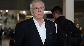 Θεοδωρίδης: «Χειρουργικά τα σφυρίγματα του Κομίνη, ντροπή για το ποδόσφαιρο τέτοιοι διαιτητές»