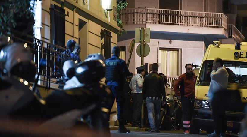 Δολοφονία Ζαφειρόπουλου: Αλβανοί οι εκτελεστές - Έγκλειστος ο «εγκέφαλος»