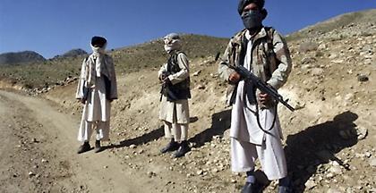 Η CIA καταδιώκει τους Ταλιμπάν στο Αφγανιστάν
