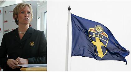Κατήγγειλε σεξουαλική παρενόχληση από διεθνείς στέλεχος της σουηδικής ομοσπονδίας
