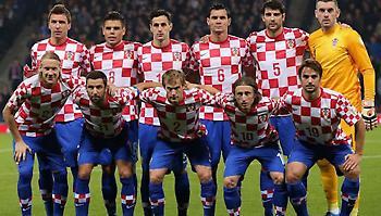 Με όλα τα αστέρια και Λέοβατς η Κροατία κόντρα στην Εθνική