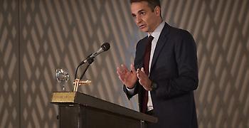 Την πρόταση για τη ψήφο των ομογενών επανακατέθεσε στη Βουλή ο Μητσοτάκης