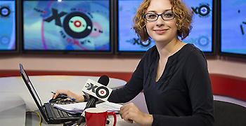 Δολοφονική επίθεση εναντίον διάσημης δημοσιογράφου στη Ρωσία