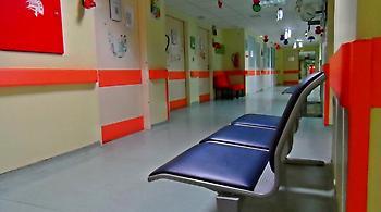 Περιστατικό χολέρας διερευνάται στο νοσοκομείο Παίδων «Η Αγία Σοφία»