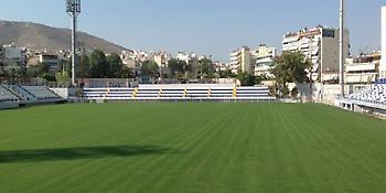 Άλλαξε έδρα το Αχαρναϊκός-Ολυμπιακός
