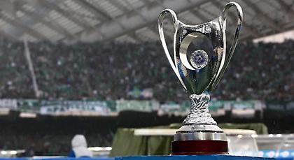 Εκτός έδρας δοκιμασίες για τους «μεγάλους» στο Κύπελλο