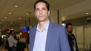 Σφαιρόπουλος: «Την τελευταία στιγμή θα κριθεί για Μάντζαρη και Πρίντεζη»