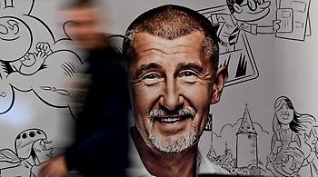 Τσεχία: Ο δισεκατομμυριούχος Αντρέι Μπάμπις παίρνει την εντολή σχηματισμού κυβέρνησης