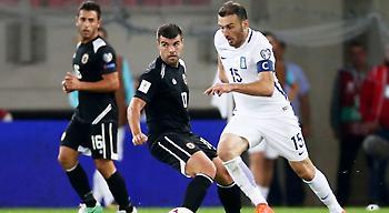 «Τρέχει» για Κροατία ο Τοροσίδης