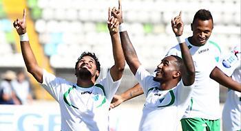 Πολλές αλλαγές από τον Ανιγκό στο Κύπελλο