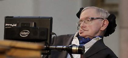 Ο Στίβεν Χόκινγκ «γκρέμισε» το διαδίκτυο