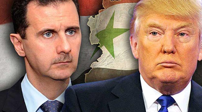 Άσαντ και Τραμπ οι μόνοι που απέχουν από τη συμφωνία για το Κλίμα - Υπέγραψε και η Νικαράγουα