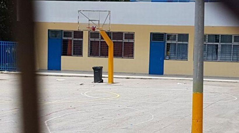 Αγρίνιο: Διέρρηξαν για δεύτερη φορά κυλικείο σχολείου