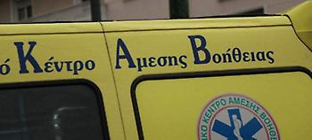 Κρήτη: Εργατικό ατύχημα με έναν νεκρό -Τον χτύπησε το ρεύμα