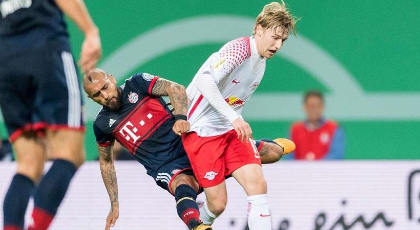 «Επαναληπτικός» πρωταθλήματος στο Μόναχο