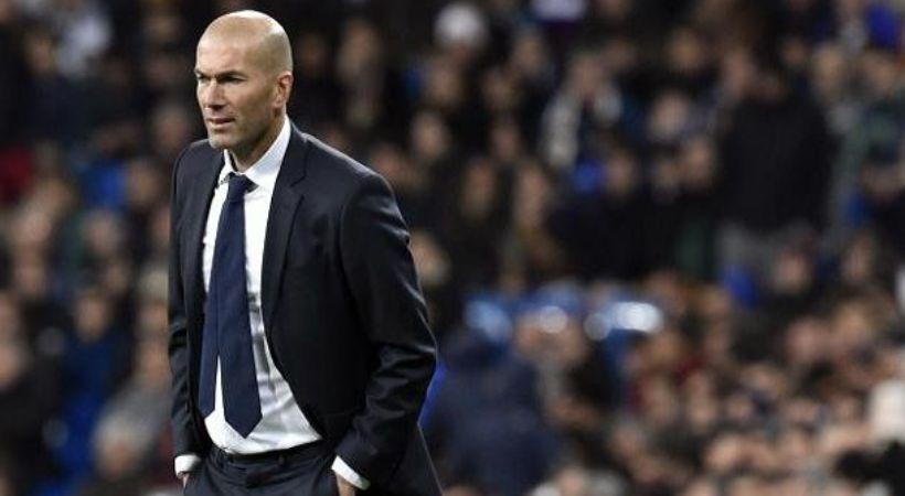 Ζιντάν: «Δεν είμαι ο καλύτερος προπονητής στον κόσμο»