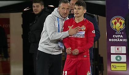 Παιδί-θαύμα: Ντεμπούτο στο Κύπελλο με γκολ για 14χρονο παίκτη με ελληνικό όνομα!