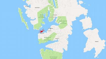 Ρωσικό ελικόπτερο με 8 επιβαίνοντες έπεσε στη θάλασσα της βόρειας Νορβηγίας