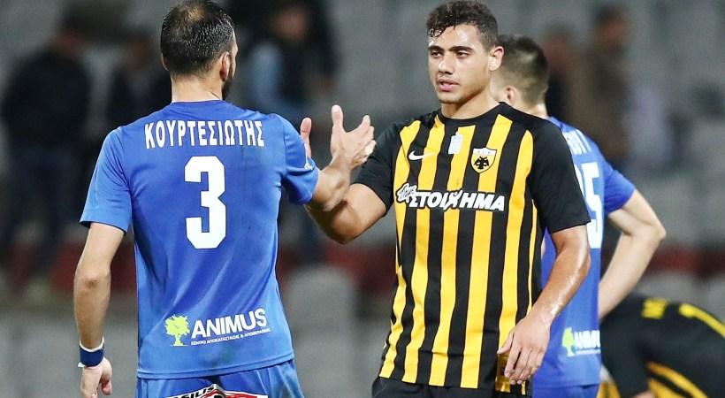 Γιακουμάκης: «Ήταν ένα κακό όνειρο, πάμε για πρωτάθλημα»