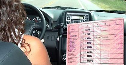 Νέες αλλαγές στα διπλώματα οδήγησης