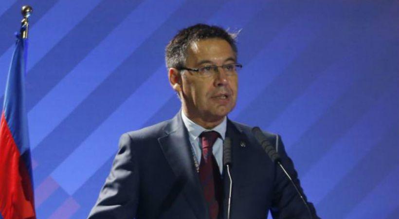 Η θέση της Μπαρτσελόνα για το θέμα της ανεξαρτησίας της Καταλονίας