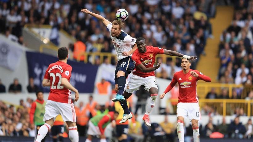 Ξεχωρίζει το ντέρμπι Μάντσεστερ Γιουνάιτεντ - Τότεναμ στην Premier League