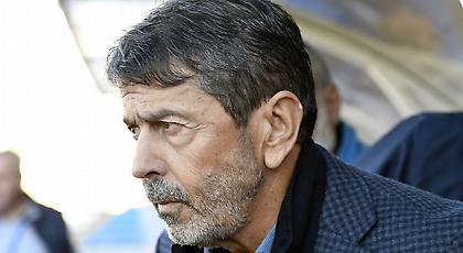 Πετράκης: «Δείξαμε χαρακτήρα, άλλο ματς μετά το 0-1»