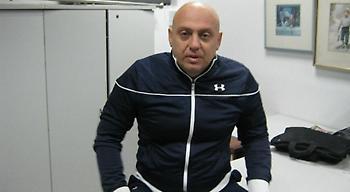 Ραπτόπουλος στον ΣΠΟΡ FM: «Ο ΠΑΟΚ πάει να πάρει τον Μπεργκ» (audio)