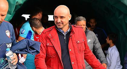 Ράσταβατς: «Δεν αρκούσε η απόδοσή μας κόντρα στον Ατρόμητο»