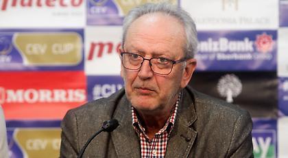 Τσαλόπουλος: «Συμφωνήσαμε για τον νέο προπονητή του ΠΑΟΚ»