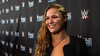 Όλο και πιο κοντά στο WWE η Ράουζι