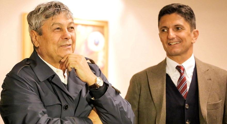 Πατέρας Λουτσέσκου: «Ο Ραζβάν θα γίνει προπονητής στην Ιταλία»