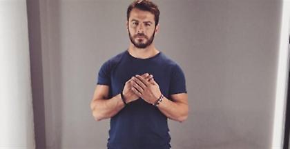 Ο Γιώργος «Ντάνος» Αγγελόπουλος συνεργάζεται με τον οίκο Dior (video)