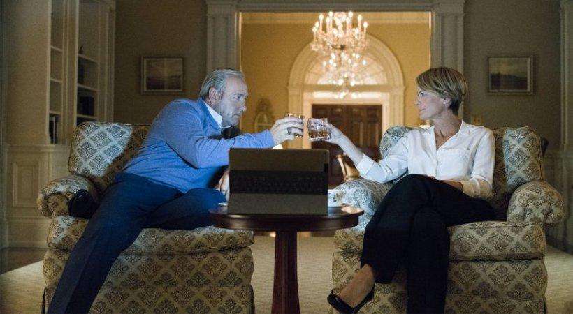 Τίτλοι τέλους για το «House of Cards» -Ανακοινώθηκε εν μέσω του σάλου με τον Κέβιν Σπέισι