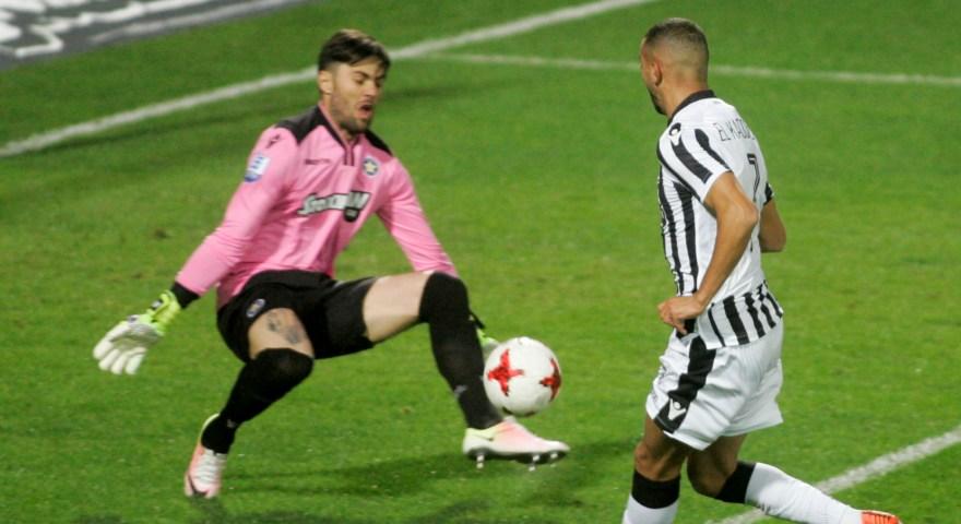 Αθανασιάδης: «Ο ΠΑΟΚ έχει παίκτες που μπορούν να ανταπεξέλθουν στην πίεση»