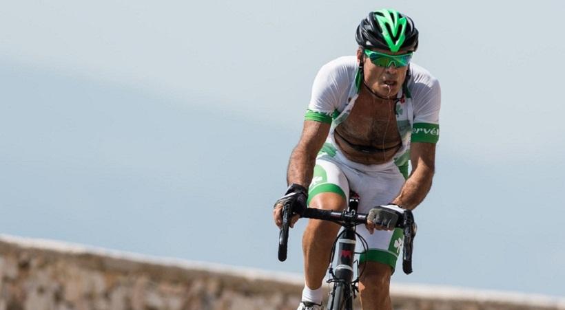«Έσβησε» ο ποδηλάτης του Παναθηναϊκού, Κυριάκος Ορφανίδης
