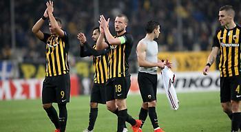 Πάει για άνοδο 100 θέσεων η ΑΕΚ - Τι χρειάζεται για να μπει σε ισχυρούς Champions και Europa League