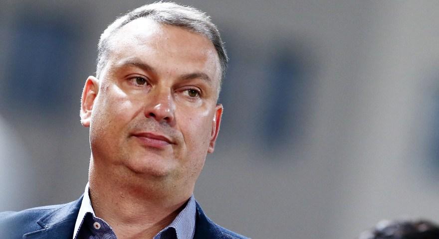 Γρηγορίου: «Πρέπει να αποδείξουμε με τον Ατρόμητο ότι η ΑΕΚ ήταν μια κακή παρένθεση»