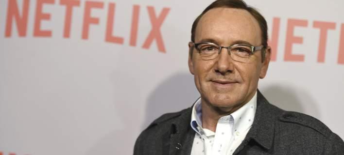 Τέλος ο Κέβιν Σπέισι από το «House of Cards» -Τον απέλυσε το Netflix