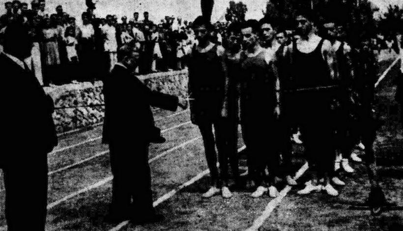 O Ατρόμητος έπαιξε πριν από τον Πανιώνιο στο γήπεδο της Νέας Σμύρνης!