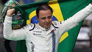 Οριστικό «αντίο» Μάσα στη Formula 1