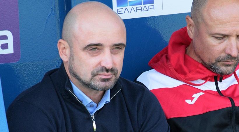 Ράσταβατς: «Ήταν μια απάντηση, για αυτό νικήσαμε»