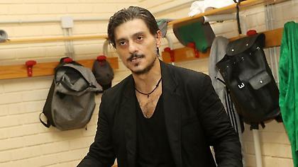 Γιαννακόπουλος: «Ξεφτίλα να χάνεις από την ΑΕΚ» (pic)