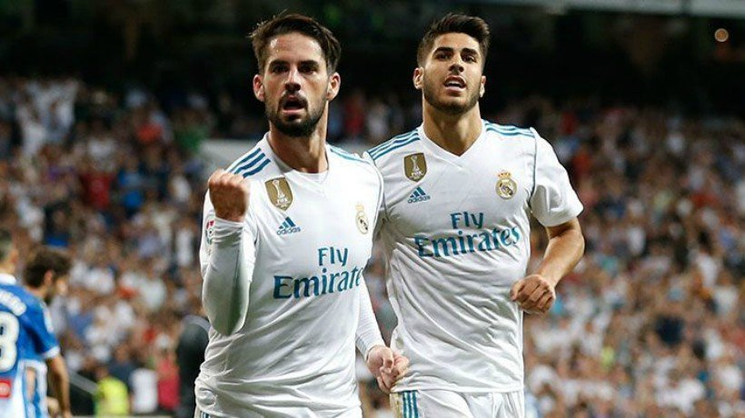 «Επέστρεψε» η Ρεάλ Μαδρίτης! (video)