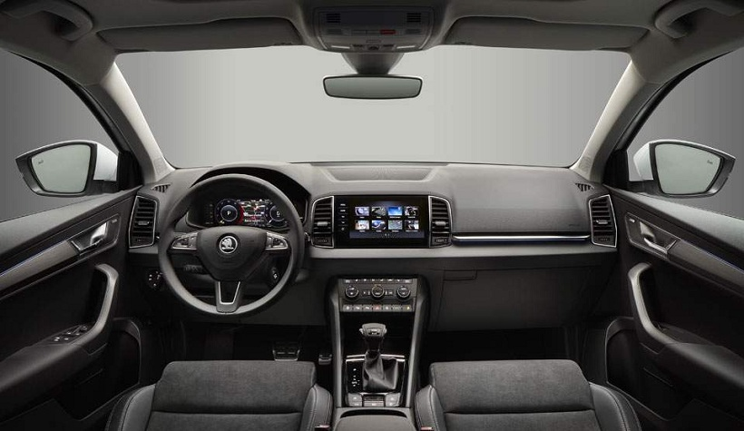 Skoda Karoq, η νέα οπτική στα SUV