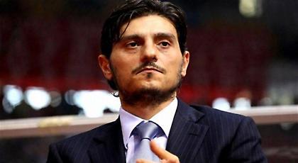 Δ. Γιαννακόπουλος: «Σέβομαι την ΑΕΚ, δεν ήθελα να τη μειώσω»