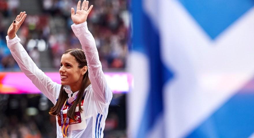 Υποψήφια και φαβορί για τον τίτλο της κορυφαίας αθλήτριας του πλανήτη η Κατερίνα Στεφανίδη!
